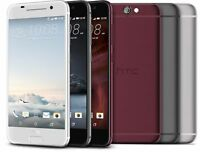 HTC A9 16GB Entsperrt ohne Simlock Android Smartphone Graded