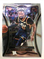 2019-20 Select Mike Conley Utah Jazz Premier Level #155