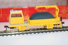Bachmann HO 1:87 DCC Self Propelled Maintenance ballast Vehicle 87902 FNQHobbys