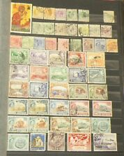 Cyprus Lot of Over 70 Cancelled Stamps #5166