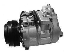 For BMW E46 E39 323Ci 525i A/C Compressor with Clutch Hella 351176501