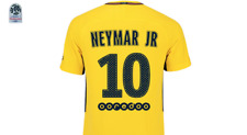 MAILLOT OFFICIEL PARIS SAINT-GERMAIN NEYMAR