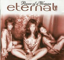 ETERNAL | Power of woman | Very good condition | 13 music tracks | Free shipping