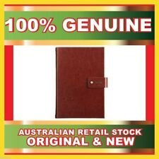 GENUINE ORIGINAL KOBO VOX PORTFOLIO BOOK STYLE COVER K080-BMP-HBC-BR NEW