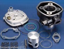 POLINI Gruppo termico Motore 70cc 166.0083 Minarelli Liquido 47mm F12 Rally