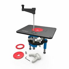 Kreg PRS5000 High-Performance Precision Router Lift with Crank