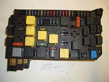 Mercedes-benz w163 ML320 ML430 ML500 main fusebox fuse box module 163 545 02 05