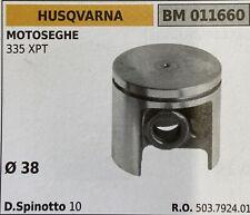 Kolben Komplett Husqvarna BM011660