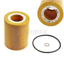 Car Engine Oil Filter Grid Kit Housing Gasket For BMW E39 E46 E60 M54 Z3 320i Z4