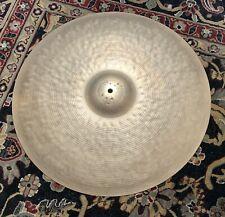 "20"" K Zildjian Constantinople Ride Cymbal 1942 Grams"