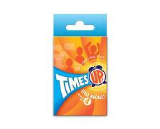 Expansion 4 Time's Up Title Recall Party Family Game R & R Games Charades RRG974