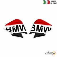 ADESIVI LATERALI RESINA BIANCO ROSSO PER BMW F 700 GS 2013 - 2017