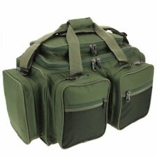 Cardine carpa Deluxe Verde Borsone multitasca borsone Tackle Bag on NGT