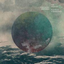 Grigoryan Brothers - Tchaikovsky The Seasons [CD]