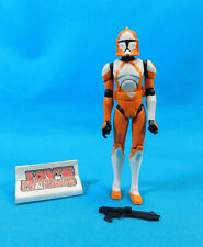 Star Wars The Clone Wars Bomb Squad Trooper 2012 Hasbro