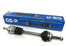 GSP Antriebswelle links Opel Astra F Vectra A Vauxhall mit ABS-Ring
