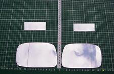 Außenspiegel Spiegelglas Ersatzglas Toyota Starlet P9 ab 1996-1999 Li o Re asph