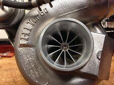 Billet compressor wheel for IHI VF30 turbocharger Subaru Impreza WRX STI turbo