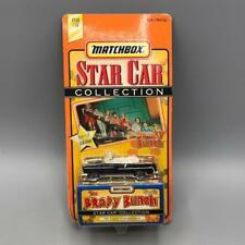 Star Cars Special Edition The Brady Bunch '55 Chevy Convertible Rare js