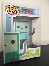 VAULTED Funko Pop Adventure Time Bmo 52