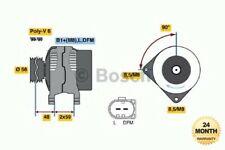 BOSCH Brand New ALTERNATOR UNIT for AUDI A3 2.0 TFSI quattro 2004-2012
