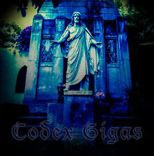 CODEX GIGAS - Letanias Del Exorcismo - CD - DEATH METAL