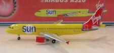 Phoenix 1/400  -  Virgon Sun Airlines  A320  G-VTAN    -  10282