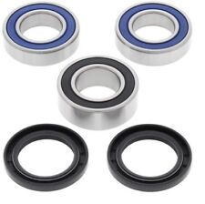 COJINETES KIT RUEDA TRASERA REAR WHEEL BEARING SHERCO ENDURO 5.1 LA 2007-2008
