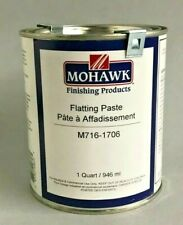 Mohawk Lacquer Flattening Paste (Matting Agent) 1 Quart
