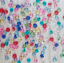 400Pcs4mm Mix Crystal Birthstones Floating Charm for Glass Living Memory Lockets