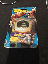 Space 1999 toy film roll