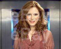Silent Witness (TV) Emilia Fox 10x8 Photo
