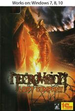 NecroVisioN: Lost Company PC Game
