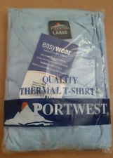 Camisetas de hombre azul