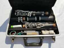 Selmer Signet 100 Clarinet With Mouthpiece & Case Wood