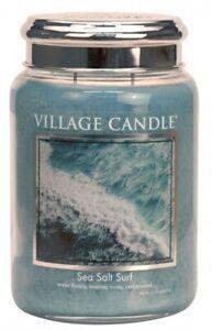 Village Candle - Sea Salt Surf 602 g