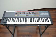 Roland Juno 106 Analog Synthesizer 61 key perfectly working