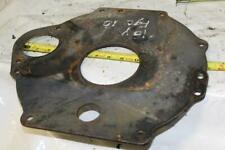 Toyota  forklift FGC10  motor spacer plate   parts