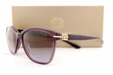 Versace Women's Designer Plastic 100% UVA & UVB Sunglasses
