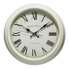 Unbranded/Generic Analogue Traditional Wall Clocks