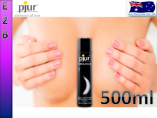 pjur Original Silicone Based Personal Lubricant Large 500ml