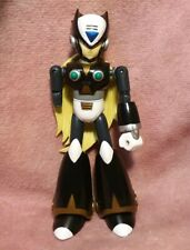 Mega Man X Nightshade ZERO Action Figure - 2004 Jazwares Capcom