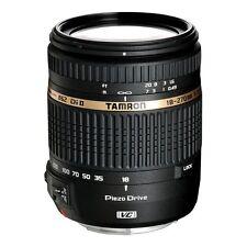 TamronAF 18-270mm f/3.5-6.3 Di II VC PZD Lens f/ Nikon Digital SLR Cameras -NEW