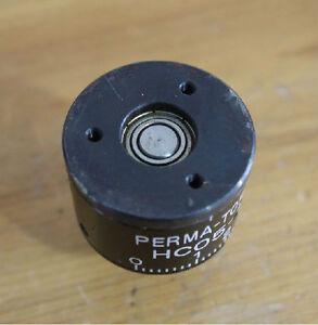 1pcs Perma Tork Model HC05-1 Permanent Magnet Clutch Multi-pole Torque #E0B-2 GY