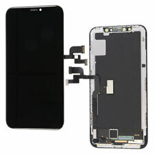 US LCD Display Touch Screen Digitizer Assembly Replacement For iPhone X 10 Black