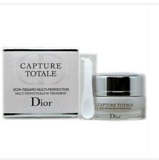 DIOR CAPTURE TOTALE MULTI-PERFECTION EYE TREATMENT 15 ML/0.5 OZ. NIB