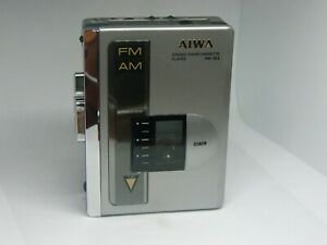 AIWA Stereo Radio Cassette Player HS-T23