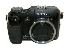 Sony Point & Shoot Digital Cameras