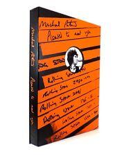 Michael Putland, 'Pleased to Meet You', Genesis Publications, Rolling Stones
