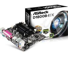 Schede madri mini-ITX PCI Express per prodotti informatici USB 3.0